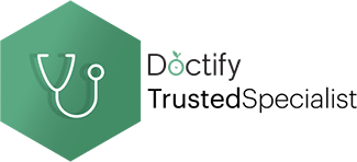 Doctify Trusted Specialist Harley Street London